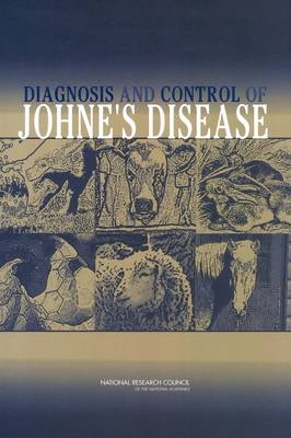 Diagnosis and Control of Johne's Disease (Paperback)
