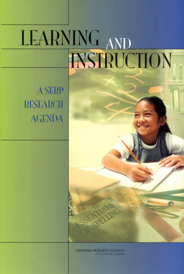 Learning and Instruction: A SERP Research Agenda (Paperback)
