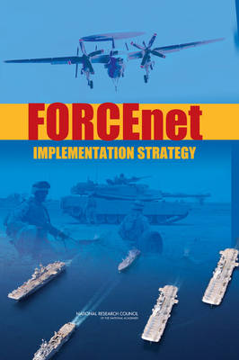 FORCEnet Implementation Strategy (Paperback)