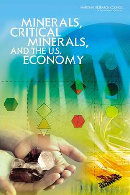 Minerals, Critical Minerals, and the U.S. Economy (Paperback)