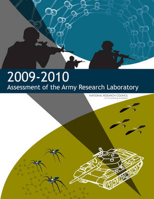2009-2010 Assessment of the Army Research Laboratory (Paperback)