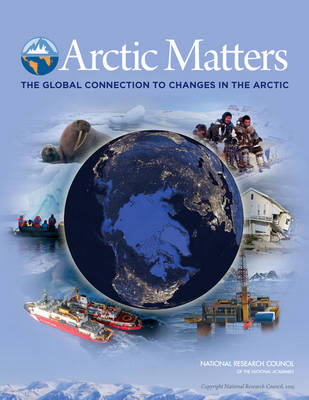 Arctic Matters: The Global Connection to Changes in the Arctic (Paperback)