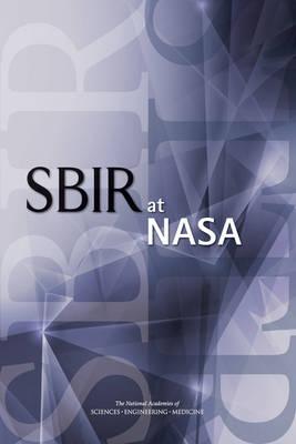 SBIR at NASA (Paperback)