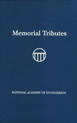 Memorial Tributes: Volume 20 (Hardback)