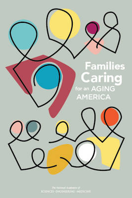 Families Caring for an Aging America (Paperback)