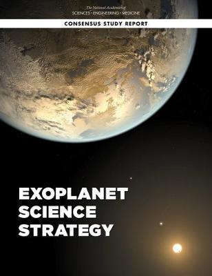 Exoplanet Science Strategy (Paperback)