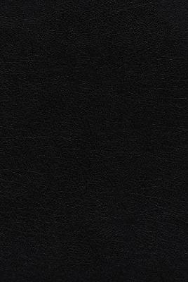 NKJV, Faithlife Illustrated Study Bible, Premium Bonded Leather, Black, Indexed, Red Letter Edition: Biblical Insights You Can See (Leather / fine binding)