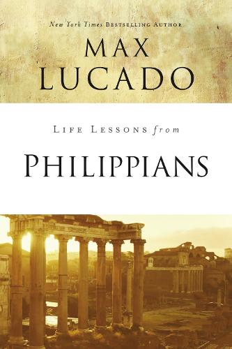 Life Lessons from Philippians: Guide to Joy - Life Lessons (Paperback)