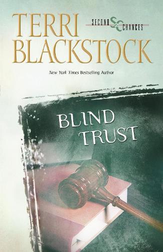 Blind Trust - Second Chances 3 (Paperback)