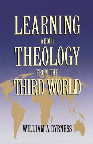 Learning about Theology from the Third World (Paperback)