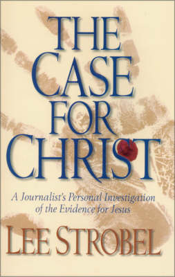 The Cu Case for Christ - Mm 6-Pack: A Journalist's Personal Investigation of the Evidence for Jesus (Paperback)