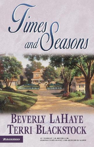 Times and Seasons - Seasons Series 3 (Paperback)