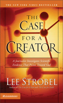 The Case for a Creator - MM 6-Pack: A Journalist Investigates Scientific Evidence That Points Toward God (Paperback)