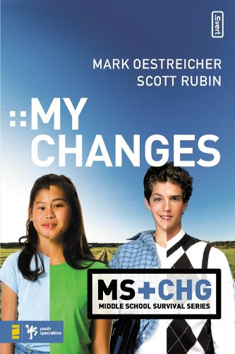 My Changes - Middle School Survival Series (Paperback)