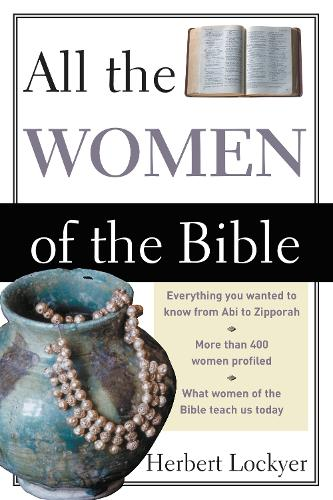 All the Women of the Bible (Paperback)