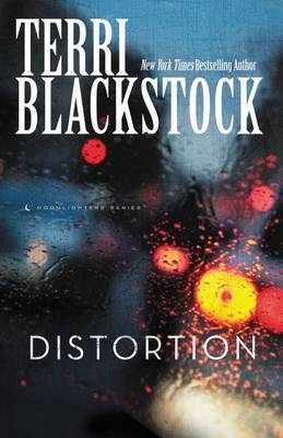 Distortion - Moonlighters Series 2 (Paperback)