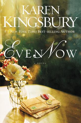 Even Now - Lost Love Series (Paperback)