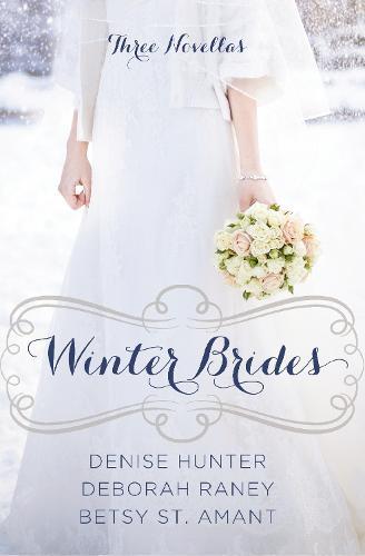 Winter Brides: A Year of Weddings Novella Collection - A Year of Weddings Novella (Paperback)