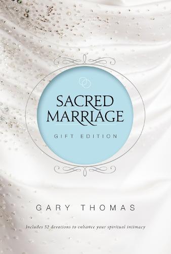 Sacred Marriage Gift Edition (Hardback)