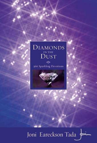 Diamonds in the Dust: 366 Sparkling Devotions (Hardback)