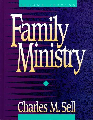Family Ministry (Paperback)