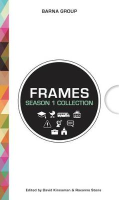 Frames Season 1: The Complete Collection - Frames (Paperback)