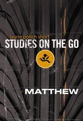 Matthew - Studies on the Go (Paperback)