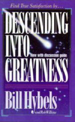 Descending Into Greatness (Paperback)