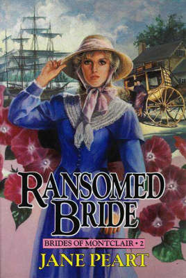 Ransomed Bride (Paperback)