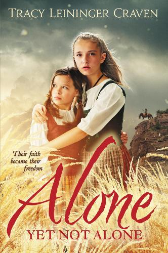 Alone Yet Not Alone (Paperback)