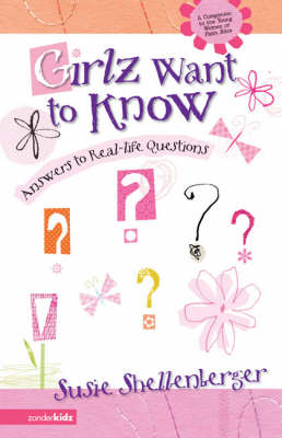 Girlz Want to Know: Answers to Real Life Questions - Lily No. 14 (Paperback)