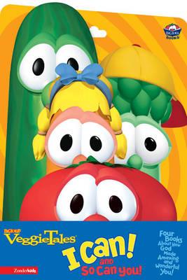 VeggieTales: I Can! and So Can You! - Big Idea Books No. 105 (Hardback)