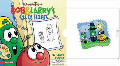 Bob and Larry's Silly Slides - Big Idea Books No. 58 (Board book)