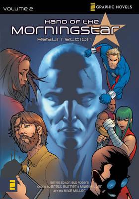 Hand of the Morning Star: v. 2 - Z Graphic Novels (Paperback)