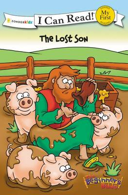 The Beginner's Bible Lost Son - I Can Read! / The Beginner's Bible (Paperback)