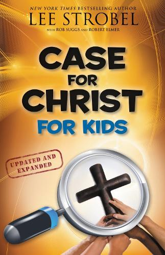 Case for Christ for Kids - Case for... Series for Kids (Paperback)
