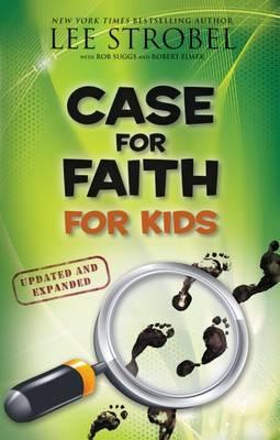 Case for Faith for Kids - Case for... Series for Kids (Paperback)