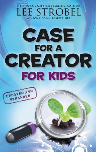 Case for a Creator for Kids - Case for... Series for Kids (Paperback)