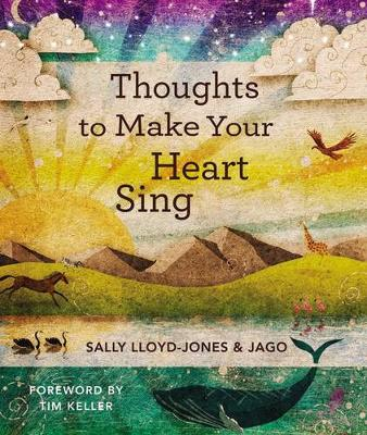 Thoughts to Make Your Heart Sing (Hardback)