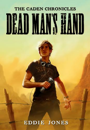 Dead Man's Hand - The Caden Chronicles (Paperback)