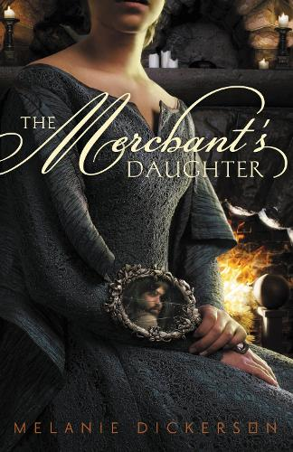 The Merchant's Daughter (Paperback)