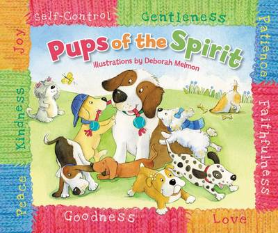 Pups of the Spirit (Hardback)