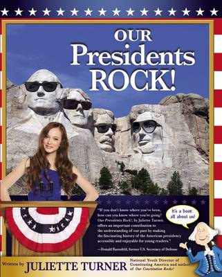 Our Presidents Rock! (Paperback)