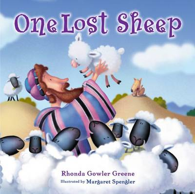 One Lost Sheep (Hardback)