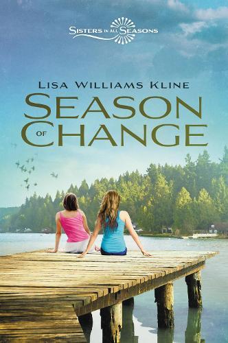 Season of Change - Sisters in All Seasons (Hardback)