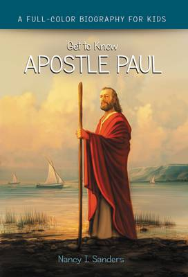 Apostle Paul - Get to Know (Paperback)
