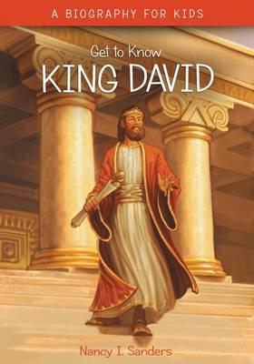 King David - Get to Know (Paperback)