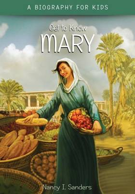 Mary - Get to Know (Paperback)