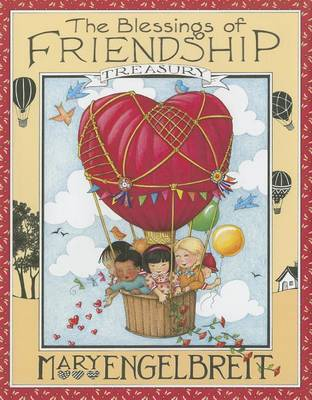 The Blessings of Friendship Treasury (Hardback)