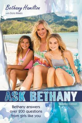 Ask Bethany, Updated Edition - Faithgirlz / Soul Surfer (Paperback)